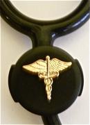 Medical Caduceus