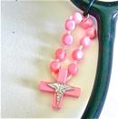 Stethoscope Rosary Beads