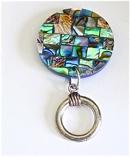 Paua Blue Shell