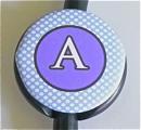 A-Z Initial