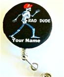 RAD Dude