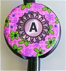 Flower doodle PK.