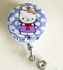 Nurse Hello Kitty