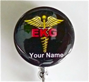 EKG Caduceus