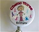 Chemo Nurse