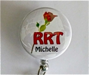 RRT Rose