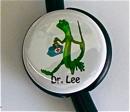 Doctor Gecko
