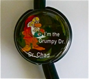 Doctor Grumpy