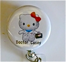 Doctor Hello Kitty