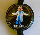 Dr. Surgeon, Mickey
