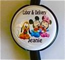 Labor & Delivery Disney Baby\'s