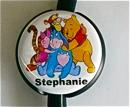 Winnie, Eeyore, Tigger & Piglet