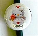 Nurse Angel Hello Kitty