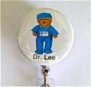 Doctor, Surgeon  Teddy