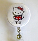British Hello Kitty