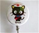 Choco Nurse