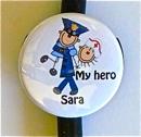 policeman My Hero Nurse