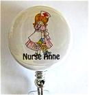 OH So Sweet Nurse