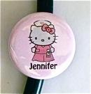 Hello Kitty n scrubs