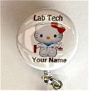 HK Lab Tech