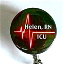 ICU Heart Beat