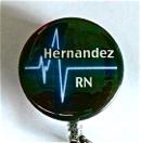RN Heart Beat
