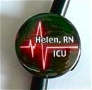 ICU Heart Beat