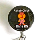 Rehab Chick