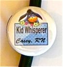 Eeyore Kid Whisperer