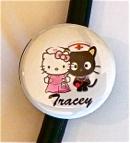 Hello Kitty & Chococat