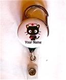 Nurse Chococat