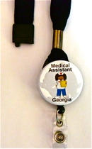 Ethnic Medical Assistant