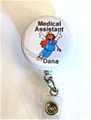 Angel Medical Assistant