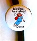 angel Medical Assistant