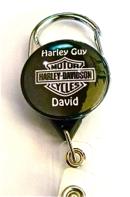 Harley Guy