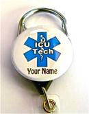 ICU Tech