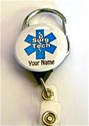 Surg Tech