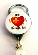 ICU Heart