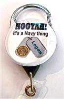 HOOYAH NAVY THING