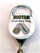 HOOYAH ARMY THING