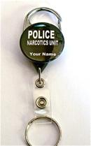 police K-9 Unit