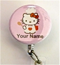 CHEF HELLO KITTY