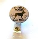 Pit Bull Mama