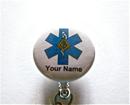 star of Life/masonic emblem