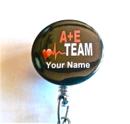 A & E team