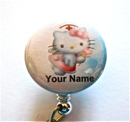 Angel Nurse Hello Kitty