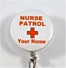 Nurse Patrol