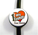 I lv. my Fireman