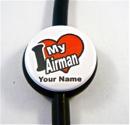 I lv. my Airman