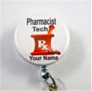 Pharmacist Tech